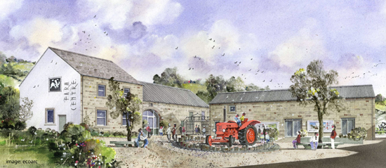 Stirley-Farm-Artist-impression