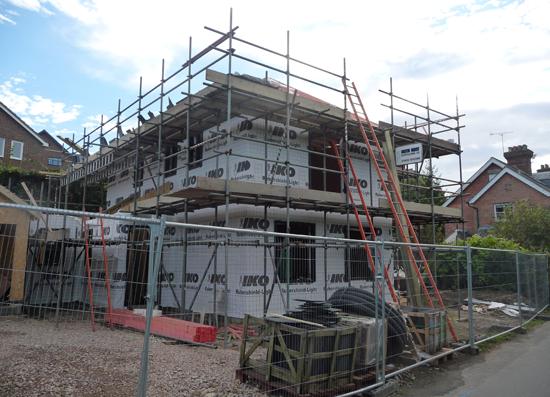 Kingsley-building-up