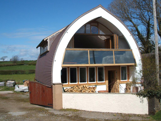 Cumbria-straw-bale-house