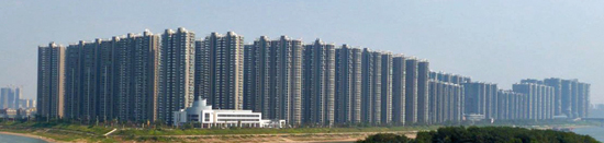 China-high-rise