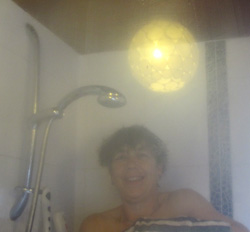 cath-in-shower