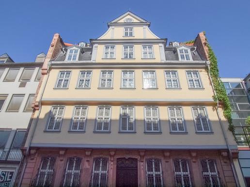 Goethe Haus, Frankfurt