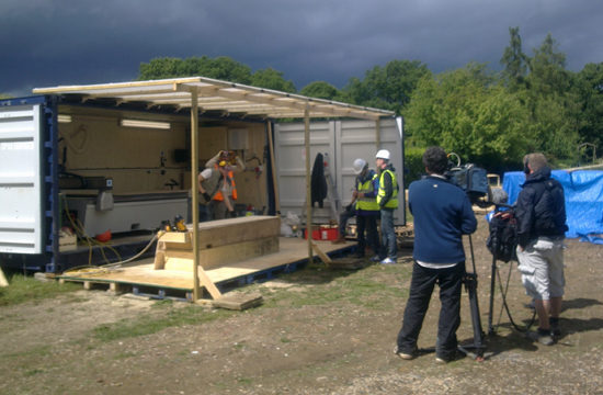 Kevin-McCloud-on-site