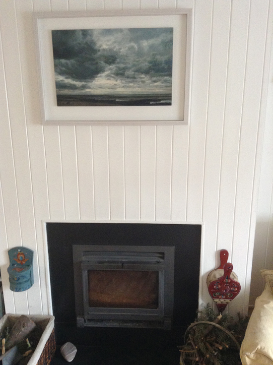 Hph048 making incremental improvements to your house for Tongue and groove fireplace