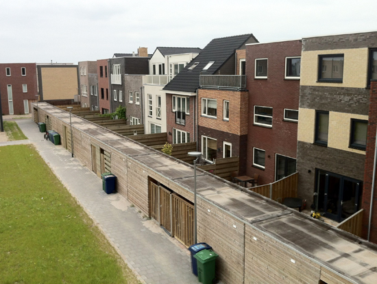 Variety-in-Almere