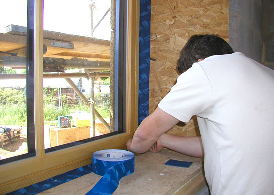 airtightness-tapes-at-cropthorne