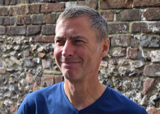 Richard Oxley