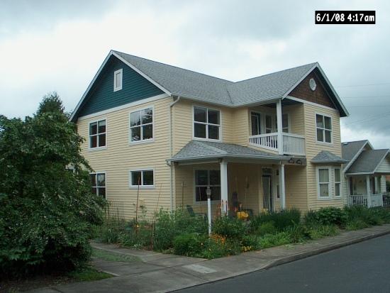 2009 - Before retrofit