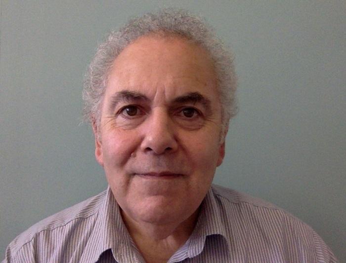 Prof. Phillip Jones_Photo