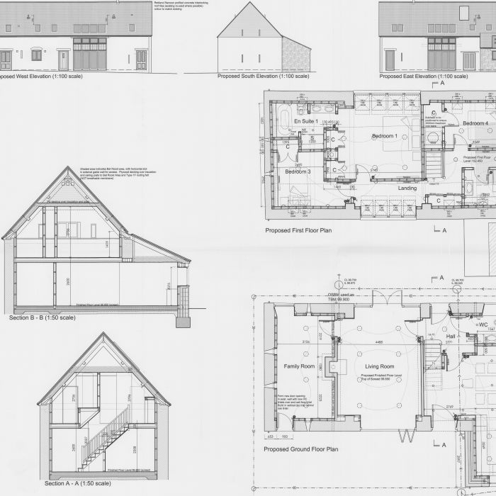 House Planning Permission Home Design And Style