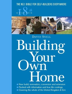 Building Your Own Home book