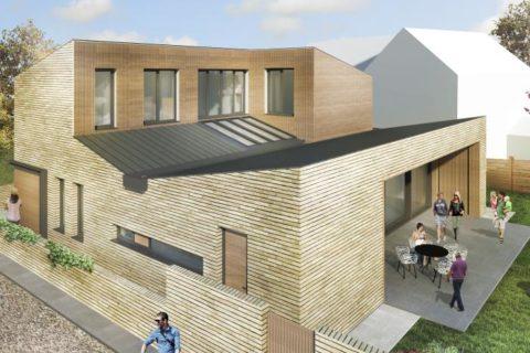 <em>HPH124 : </em>A contemporary Passivhaus home, built with SIPs<u> – with Paul Newman from Potton</u>