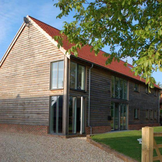 <em>HPH130 : </em>A Passivhaus barn that embraces contextual design<u> – with Lisa Jackson</u>