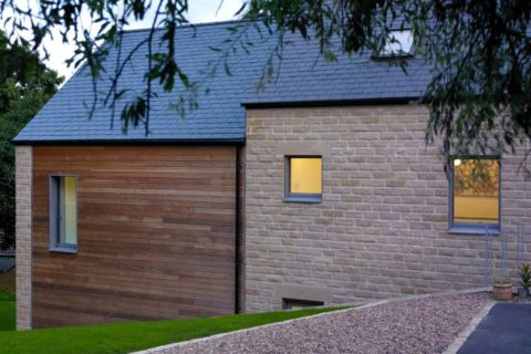 <em>HPH134 : </em>A new build cavity wall Passivhaus<u> – with Angie and Paul Dallas</u>