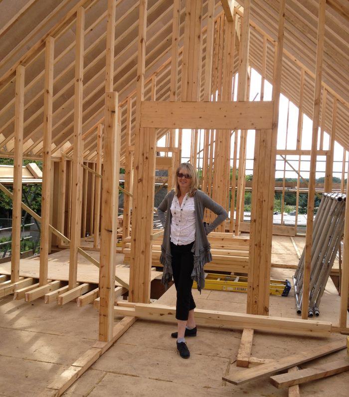 A Passivhaus barn that embraces contextual design – with Lisa Jackson