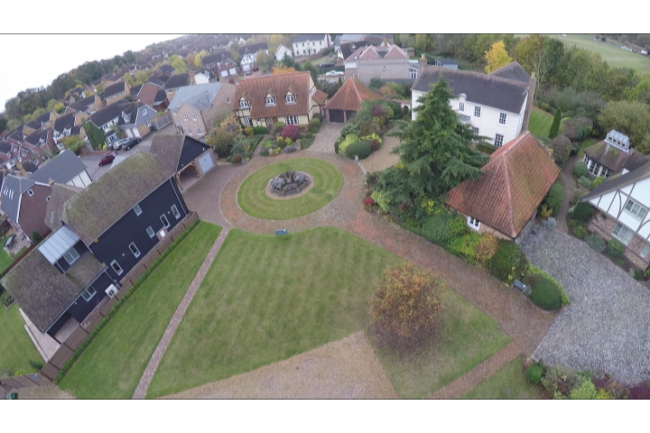 potton-show-centre-aerial-shot