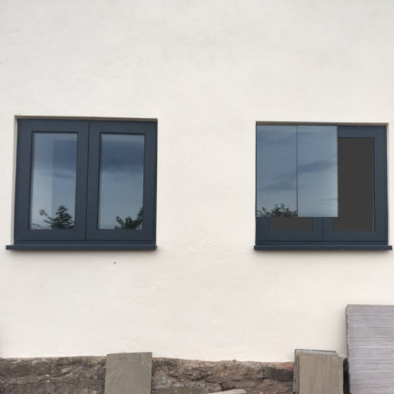 <em>HPH186 : </em>Choosing windows for a Passivhaus home – function versus aesthetics