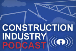 Construction Industry Podcast logo