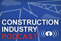 Construction Industry Podcast logo