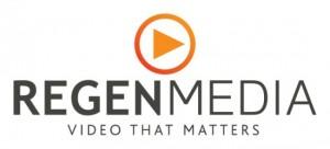 Regen Media logo