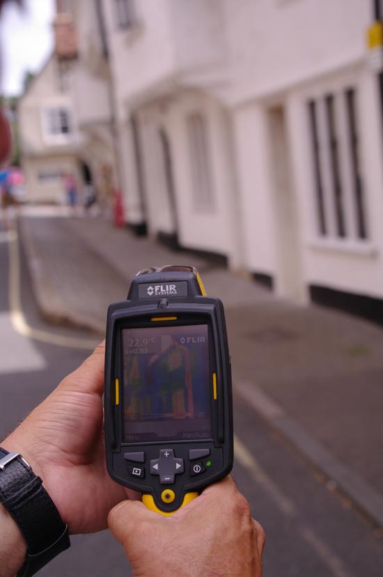 thermal-imaging