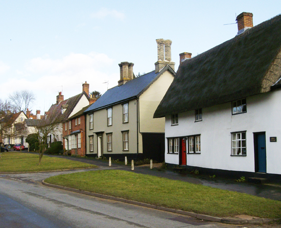 various-period-homes