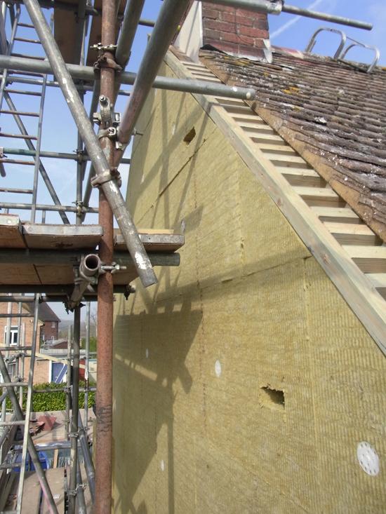 Roof-retrofit