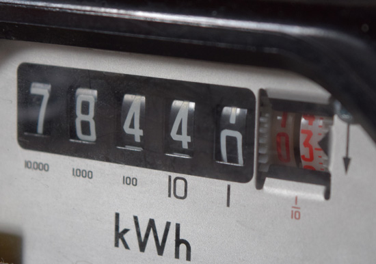 meter-digits