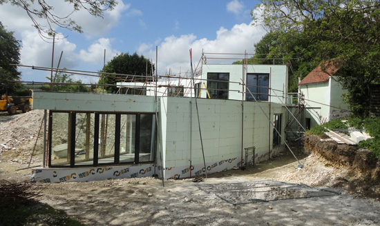 Curly-House-during-construction-1