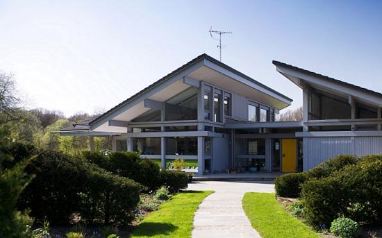 Dani-Huf-Haus