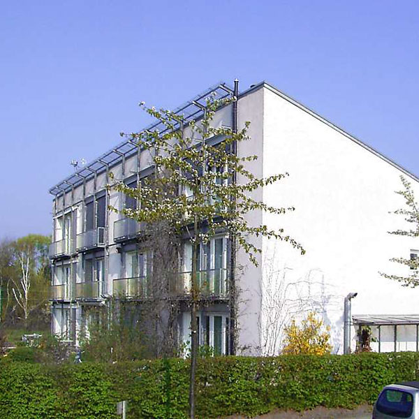 Hph004 the passivhaus standard 2 with dr wolfgang feist for House planning help