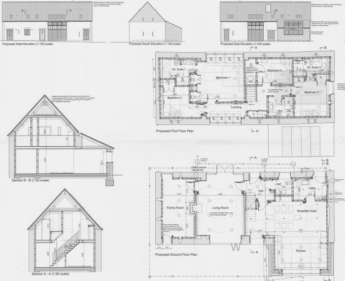 Getting planning permission for a self build – with Phill Skill