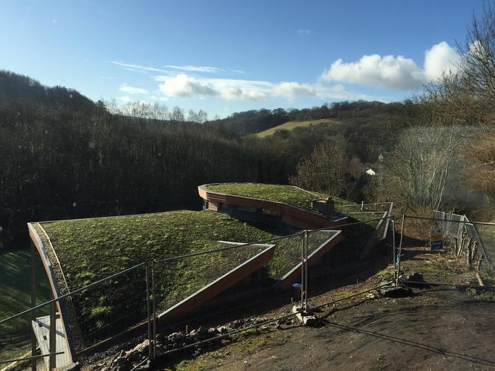 Sherwood - Regenerative Design, Integrated Permaculture Landscape and Passivhaus Principles in Devon     Sherwood - Regenerative Design, Integrated Permaculture Landscape and Passivhaus Principles in Devon