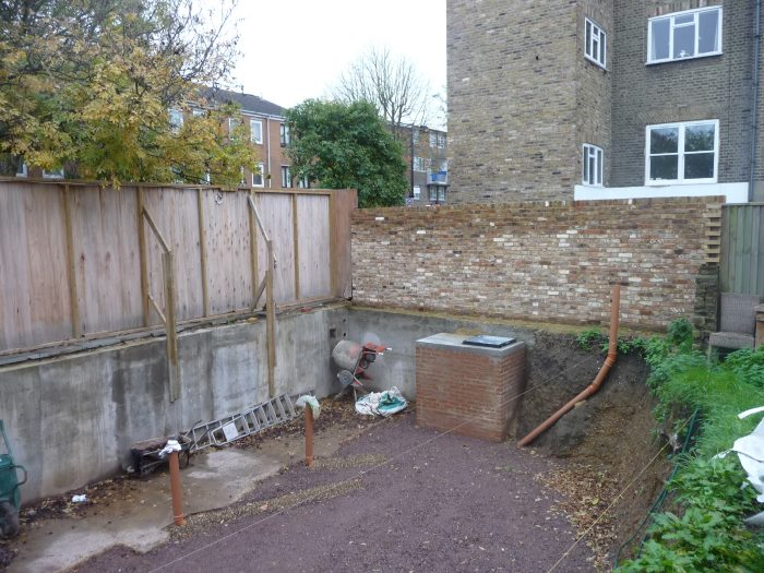 5.retaining wall and excavation 3
