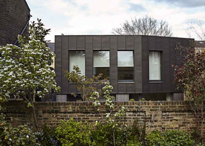 Lansdowne Drive_Tectonic Architects