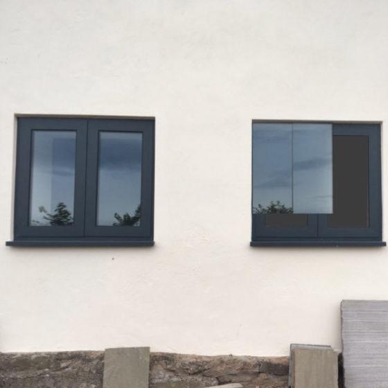 <em>HPH186 : </em>Choosing windows for a Passivhaus home – function versus aesthetics