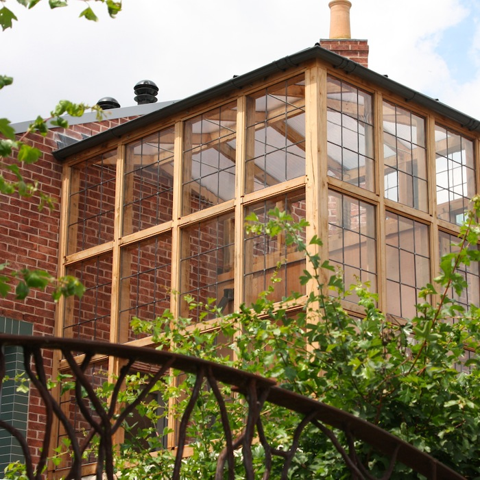 Putting craftsmanship at the centre of your eco build for House planning help