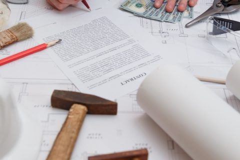 <em>HPH213 : </em>Do I need a contract with my builder?<u> – with Steven Thompson from RICS</u>