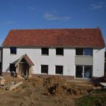 <em>HPH221 : </em>The build schedule for my cavity wall Passivhaus home<u> – with Ben Adam-Smith</u>