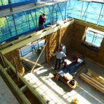<em>HPH225 : </em>How to create a load-bearing straw bale Passivhaus home<u> – with Andrew Goodman</u>