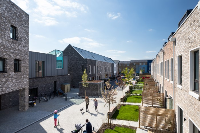 The benefits of joining a cohousing development – with Jan